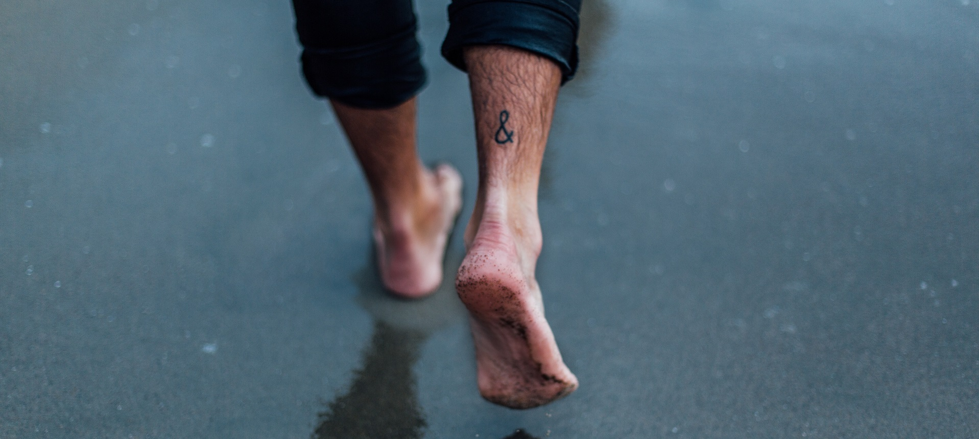 Six Pack Feet! Foot strength – Worth the Effort