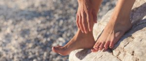 Commonly Injured structures in the foot from running #1 – Bursa