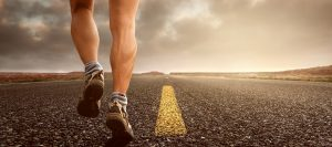 3 Sports Podiatry foot tips for dealing with last minute running injuries